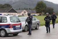 La Policía de Austria encuentra un cadáver carbonizado que podría ser del cazador