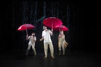 Carme Teatre inicia el nueve de octubre su Cicle Menuts de la temporada 2021-2022