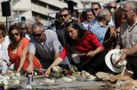 La lucha judicial para honrar a las víctimas del accidente de Spanair