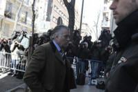 El abogado de Bárcenas pide una fianza para que el ex tesorero deje la cárcel