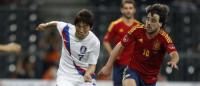 Del Bosque vuelve a confiar en Beñat