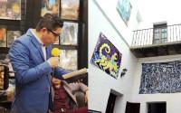 Inaugurarán biblioteca en Puebla con el nombre de nuestro colaborador Abel Pérez Rojas