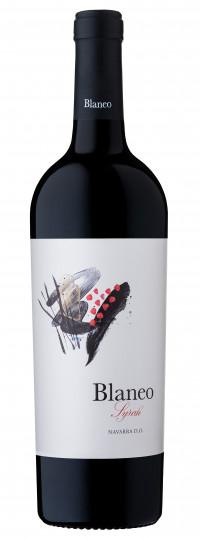 Blaneo Syrah 2018, el vino más Premium de Pagos de Araiz