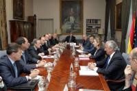 Brasil retrasa un año la adjudicación de su AVE, previsto para 2020