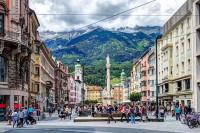 Sueña con Innsbruck mientras preparas tu próximo viaje a esta región del Tirol