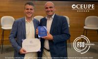 El Centro Europeo de Postgrado- CEUPE, escuela premiada por ofrecer la mejor formación superior online en español