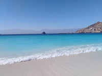 Cabo Verde, con coach, como destino para encontrar la calma