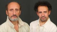 José Luis Gil y Alberto Castrillo-Ferrer, galardonados en los Premios Teatro de Rojas