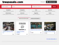 El negocio del traspaso en España, cosas que debes saber