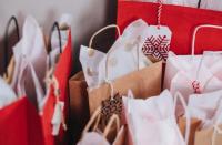 La presentación y la calidad de los productos es esencial para crear los lotes navideños