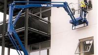 La solución para los trabajos de altura
