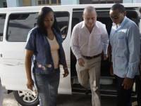 Carromero asegura que otro coche golpeó el vehículo en el que iba con Payá