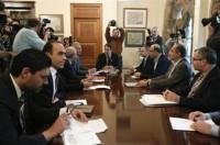 Chipre estudia nacionalizar los fondos de pensiones para recibir la ayuda de la troika