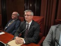 Dimite Xavier Martorell como jefe de Servicios Penitenciarios por el caso Método 3