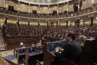 El Congreso da luz verde a la Ley de Transparencia