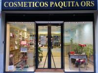 Cosméticos Paquita Ors