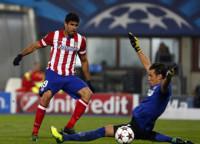 Diego Costa se estrena en una convocatoria de La Roja