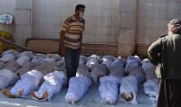 La oposición siria pide ayuda a la ONU por el uso de armas químicas