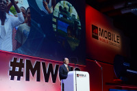 La inteligencia artificial protagoniza el Mobile World Congress