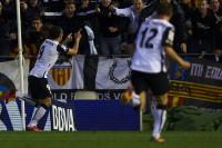 Todo abierto para el Calderón (1-1)