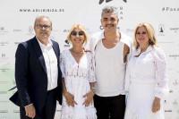 Ibiza celebra durante todo el fin de semana su gran fiesta de la moda en el marco de la 48 Edición de su Pasarela Adlib
