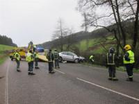 El fin de semana deja un balance de seis muertos en las carreteras