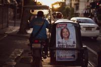 Elecciones en Filipinas, un referéndum a Duterte