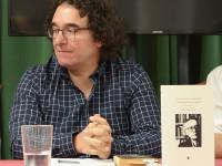 Se presenta en Madrid 'Francisco Umbral y la desquiciada eufonía'