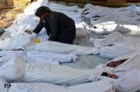 La ONU acusa a Damasco de la mascre de civiles