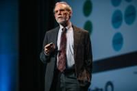 """Daniel Goleman: """"Los líderes del presente deben ser los mentores de los líderes del futuro"""""""