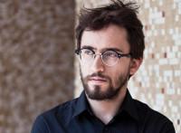 Daniel Saldaña París, una poética del desgarro