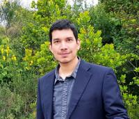 """Entrevista a Dimitri Defranc, biólogo e impulsor del movimiento """"la Naturaleza como sujeto de derechos"""""""