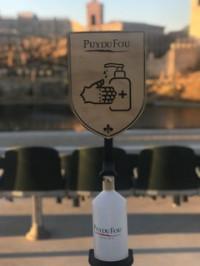 El parque temático Puy Du Fou reabre sus puertas