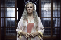 Elena Irureta se une al reparto de alma, la nueva serie original de Netflix