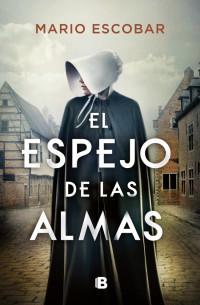 El autor superventas, Mario Escobar, nos habla de las beguinas en su nueva novela El espejo de las almas