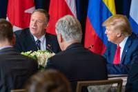 EE. UU. entregará 119 millones de dólares adicionales para la crisis de Venezuela
