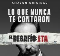 TRAILER: Amazon desvela las primeras imágenes de la serie documental