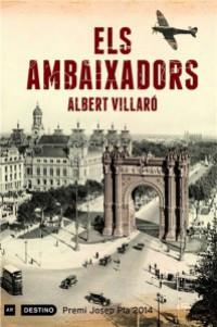 'Els ambaixadors' de Albert Villaró
