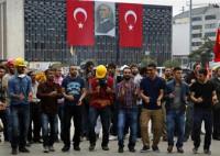 La Plataforma Taksim rechaza la celebración de la consulta...