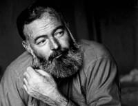 Ernest Hemingway, la novela que encierra el gran cuento