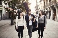 Abierto el plazo de inscripción para el curso 2021/2022 de la Escuela Superior de Música Reina Sofía
