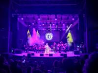 Estrella Morente, embajadora de la cultura popular española, clausura La Mar de Músicas