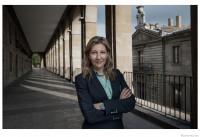 Eva García Sáenz de Urturi, ganadora del Premio Planeta 2020: «El Premio Planeta da prestigio, es emérito, como un título nobiliario de literatura»