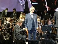 Memorable recital de Bocelli en el cierre del Starlite Festival Marbella