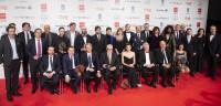 La trinchera infinita se convierte en la mejor película española de los 25º Premios Forqué