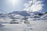 El perfil del esquiador español: hombre joven y de una gran ciudad