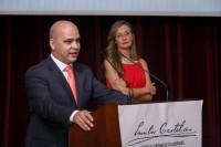Fallo de los Premios Emilio Castelar