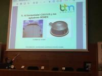 La agrostartup BTM Simbiosis se presenta en Expoliva con una propuesta de agricultura ecológica y lucha contra el cambio climático únicos en Europa