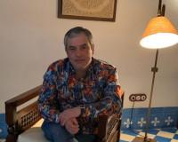 "Escritor español Jose Acevedo gana Premio Internacional de Novela ""Boris Vian"""