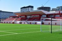 Este fin de semana ha arrancado la liga de fútbol GNL de Gibraltar